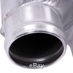 42mm Alliage Race Aluminum Radiateur Rad Pour Refroidissement Bmw Série 3 E30 325i 85-87