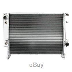 42mm Complet En Alliage D'aluminium Rad Radiateur Pour Bmw Série 3 E36 M3 Z3 3.0 3.2