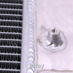 42mm Race Sport En Alliage D'aluminium Pour Radiateur Rad Bmw Série 3 E30 320 325 82-94