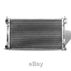 42mm Radiateur Convient Volkswagen Aluminum Vw Golf Gti Mk1 Mk2 Jetta Scirocco Caddy
