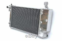 50 MM Radiateur En Aluminium Peugeot 106 Gti Convient Rallye / Citroen Saxo / Vtr Vts 91-2001