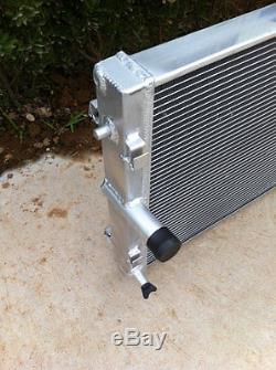 52mm Radiateur En Alliage D'aluminium Holden Commodore V1 Ls2 Ls2 Ss V8 04 05 06 At / Mt