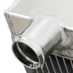 55mm Alliage Sport Moteur Radiateur Rad Pour Terre Range Rover P38 V8 4,0 4,6 94-99