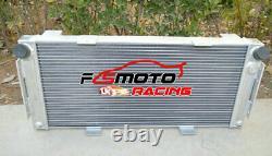 68mm Radiateur En Aluminium Pour Ford Gt40 Mkiii V8 1964-1969 1965 1966 1967 1968 Mt