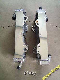 Ajustement Radiateur En Alliage D'aluminium Beta X-trainer/xtrainer 250/300 2015-2018 2016 2017