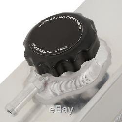 Alliage High Flow Race Radiateur Rad Pour Nissan 200sx S14 S14a Sr20det Manuel 93-99