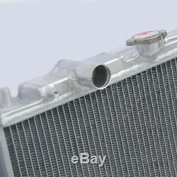 Alliage Radiateur Convient Aluminum Mitsubishi Pajero Shogun 2,8 2.5td Mt At 94-97