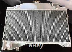 Austin A40 Farina Radiateur En Aluminium
