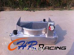 Austin Healey Sprite Bugeye Frogeye/mg Midget 948/1098 Radiateur En Alliage D'aluminium