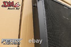 Combinaisons Radiatrices D'alliage Fenix Holden Commodore Vl/vn/vp/vr/vs V8 Manuel