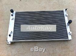 Course En Alliage Radiateur Holden Commodore Vz Gen3 Ls1 5.7l V8 Gen4 Ls2 6l Ss Hsv