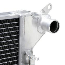 Direnza 40mm Alliage Race Radiateur Rad Pour Bmw Mini Cooper One R50 R52 R53