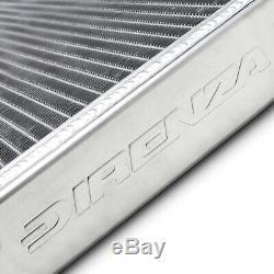 Direnza De Radiateur Alliage Aluminium Ford Escort Rs Turbo Série 1 80-86