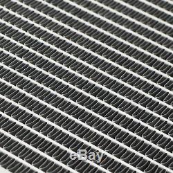 Direnza Twin Core En Alliage Race Radiateur Rad Pour Audi A3 S3 Tt Tts De Tfsi Tdi