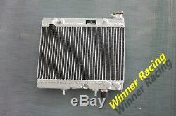 En Alliage D'aluminium De Radiateur Fit Bmw G450x G450 X 2008-2011 2009 2010