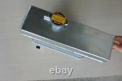 Fit Austin A30/a35 Sm6867 Coventry 576 Vintage Voiture En Aluminium Radiateur 2 Rangées 50mm