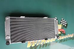 Fit Ford Gt40 1964-1969 Radiateur En Alliage D'aluminium 3 Rangée 70mm Core