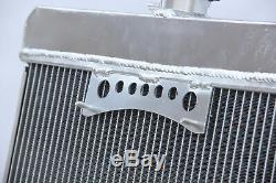 Ford Escort Rs2000 Mk2 Aluminium Racing Radiateur Core 42mm