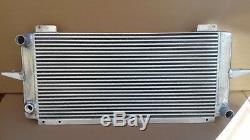 Ford Sierra Cosworth Rs Pleine Radiateur En Aluminium
