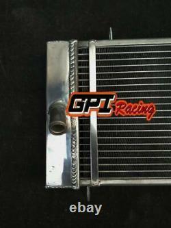 Gpi Fit Yamaha Tz250 4dp Tz 250 4dp 1992-1995 1993 1994 Radiateur En Alliage D'aluminium
