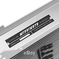 Le Radiateur D'alliage De Mishimoto Convient À Datsun 240z / 260z 1970-1975
