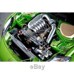 Le Radiateur D'alliage De Mishimoto Convient Au Nissan 350z Vq35de 2003-2006