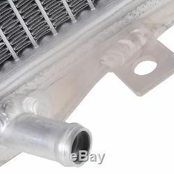 Le Radiateur De Course D'alliage D'aluminium Pour Honda CIVIC Fd Fg Fa Fb Fn 2.2 Cdti 05-14