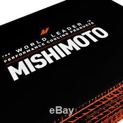 Le Radiateur En Alliage Mishimoto Est Adapté À La Lexus Is300 / Toyota Altezza 2001-2005