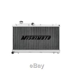 Le Radiateur En Alliage Mishimoto Est Adapté À La Subaru Impreza Wrx & Sti 2008-18