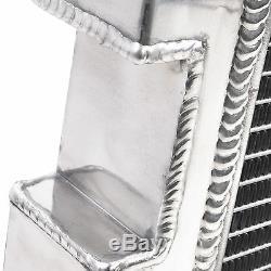 Le Radiateur Jumeau De Radiateur De Noyau Pour La Découverte Td5 2.5 98-04 De Land Rover 2.5 Diesel 4wd