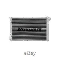 Mini Cooper S R52 / R53 Performance Radiateur En Aluminium, 2002-2008mmrad-tiny-01