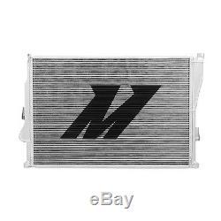 Mishimoto Alliage Convient Radiateur Bmw M3 E46 2000-2006