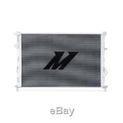 Mishimoto Alliage Convient Radiateur Ford Focus St250 2.0l Ecoboost 2012