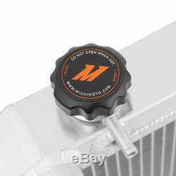 Mishimoto Alliage Convient Radiateur Honda CIVIC Eg Withk-swap 1992-1995