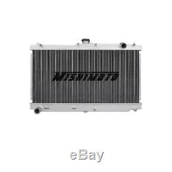 Mishimoto Alliage Convient Radiateur Mazda Miata Mx5 1999-2005