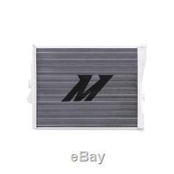 Mishimoto Alliage Radiateur Convient Bmw E46 M Non 1999-2006 Manuel