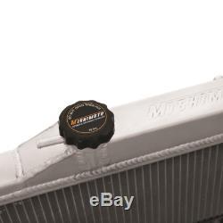 Mishimoto Alliage Radiateur Convient Honda Integra Type R Dc5 2002-2006