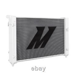 Mishimoto Aluminium Radiator S'adapte Vauxhall Monaro Vxr 04 / Pontiac Gto 5.7l 04