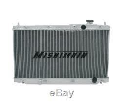 Mishimoto En Alliage D'aluminium Radiateur Pour Honda CIVIC Ep1 Ep2 Em2 1,4 1,6 1,7 5/1
