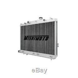 Mishimoto Performance Aluminium Radiateur Hyundai Coupé / Tiburon Mt 01-08