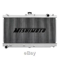 Mishimoto Performance Radiateur En Aluminium Pour Vauxhall Monaro 6.0 Ls2 2005 2006