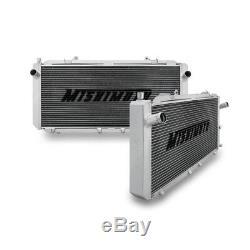 Mishimoto X-line Performance Aluminium Radiateur Toyota Mr2 Turbo 90-97