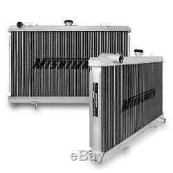 Mishimoto X-line Performance Radiateur En Aluminium Pour Subaru Impreza Wrx Sti Gd