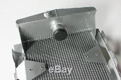 Monter Mg De Type T Mg Tc Midget Td 1,3 L I4 Xpag 1945-1953 49 50 51 Radiateur En Aluminium