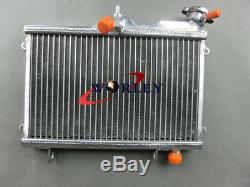 New Radiateur En Alliage D'aluminium Pour Yamaha Tdr 250 Tdr250