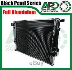 Nouveau Radiateur En Alliage D'aluminium Bmw Série 3 E30 / E36 2.0l 2.5l 6 / 83-5 / 91