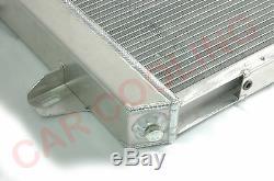 Nouveau Tvr Chimaera / Griffith En Alliage D'aluminium De Radiateur De Remplacement Fabriqué Au Royaume-uni