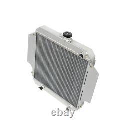 Plein Radiateur En Aluminium Convient Samurai / Sj 410 / Sj 413 1.0 / 1.3