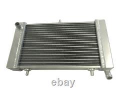 Pour Aprilia Rs125 1992-2013 Radiateur Aluminium De Haute Qualité