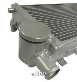 Pour Bmw K100 Rt / Rs Radiateur En Aluminium 1984-1990 New 86 87 88 89 90